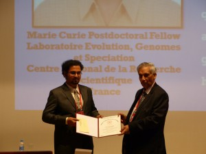 INSA award